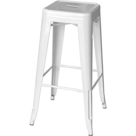 Tolix-stool-76cm-white_800x800px