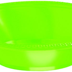 Light Green Plastic Bowls