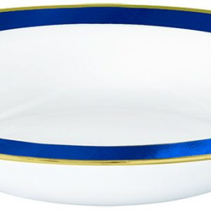 Premium Blue and White Bowls