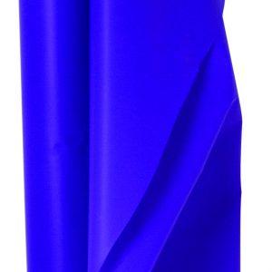 Purple Plastic Table Roll