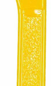 Yellow Plastic Knives