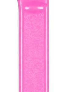 Pink Plastic Knives