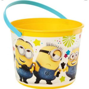Despicable Me Favour Container