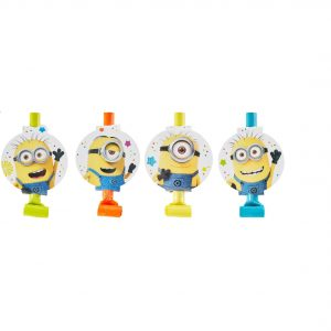 Despicable Me Blowouts