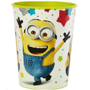 Despicable Me 16oz/473ml Favour Cup