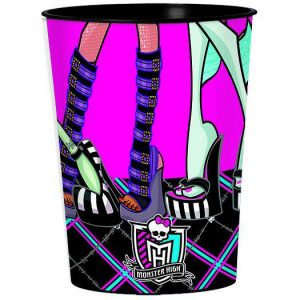 Monster High Favour Cup