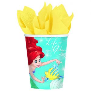 Ariel Dream Big 9oz/266ml Cup
