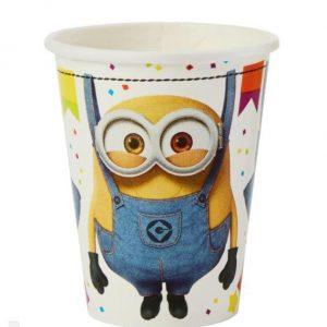 Despicable Me 9oz/266ml Cup