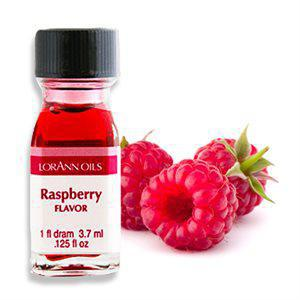 LorAnn Oils Raspberry Flavouring 3.7ml
