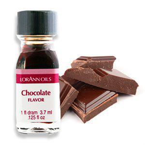 LorAnn Oils Chocolate Flavouring 3.7ml