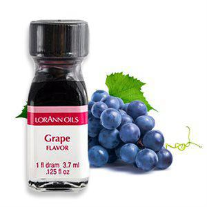 LorAnn Oils Grape Flavouring 3.7ml