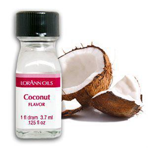 LorAnn Oils Coconut Flavouring 3.7ml