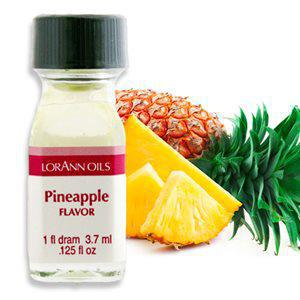 LorAnn Oils Pinapple Flavouring 3.7ml