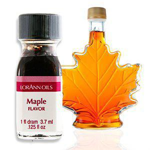 LorAnn Oils Maple Flavouring 3.7ml