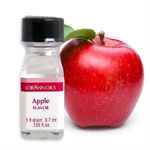 LorAnn Oils Apple Flavouring 3.7ml