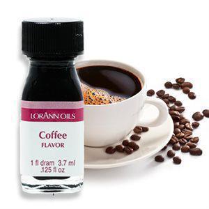 LorAnn Oils Coffee Flavouring 3.7ml