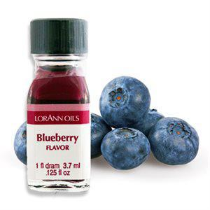 LorAnn Oils Blueberry Flavouring 3.7ml