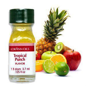 LorAnn Oils Tropical Punch Flavouring 3.7ml