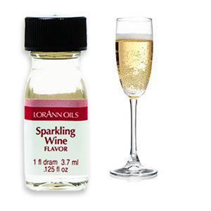 LorAnn Oils Sparkling Wine (Formerly Champagne) Flavouring 3.7ml