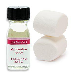 LorAnn Oils Marshmallow Flavouring 3.7ml