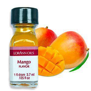 LorAnn Oils Mango Flavouring 3.7ml