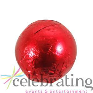 Andre Milk Red Chocolate Balls 1kg