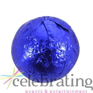 Andre Milk Blue Chocolate Balls 1kg