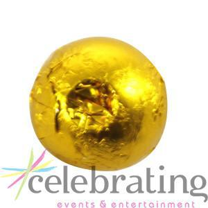Andre Milk Gold Chocolate Balls 1kg