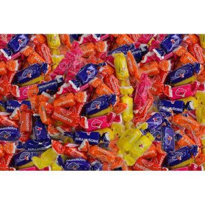 Fruit Chews - 1kg