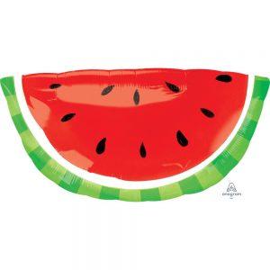 Watermelon Foil Balloon