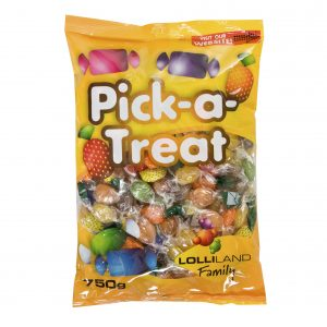 Pick a A Treat Mix - 750g