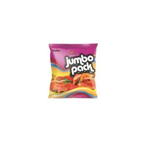 Jelly Snakes Jumbo Pack - 650g