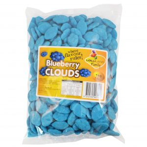 Blue Clouds - Bulk 1kg