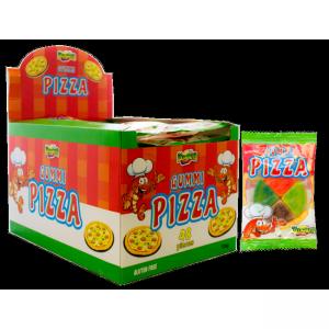 Gummi Pizza