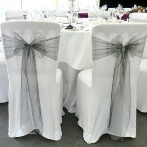 Chair Covers - Do it Yourself