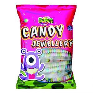 Candy Jewellery - 150g