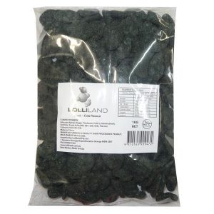 Black Clouds - Bulk 1kg