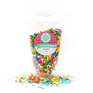 Sugar Crafty Magical Sprinkle Mix 190g