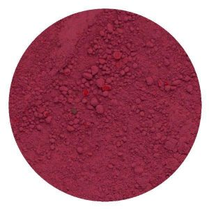 Rolkem Duster Colour Aubergine 10g