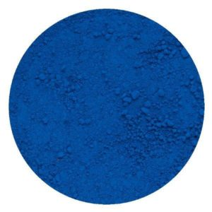 Rolkem Duster Colour Brilliant Blue 10g
