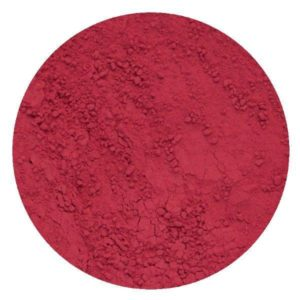 Rolkem Duster Colour Burgundy 10g