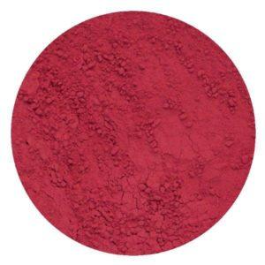 Rolkem Duster Colour Burgundy 10g
