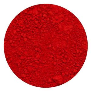 Rolkem Duster Colour Perfect Red 10g