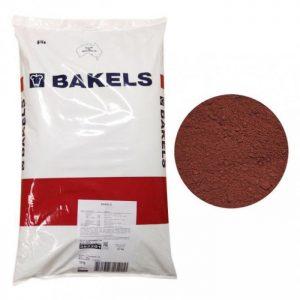 Bakels Premium Red Velvet Cake Mix 15kg