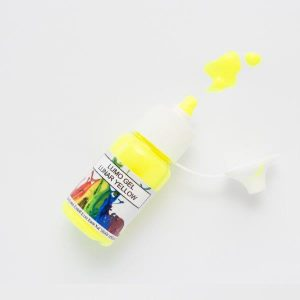 Rolkem Gel Lumo Paint Lunar Yellow 15ml