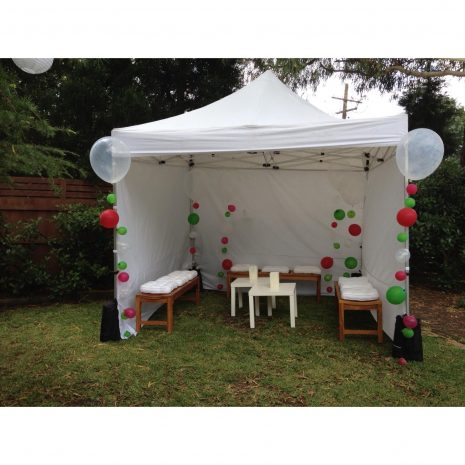 3mx3m Marquee