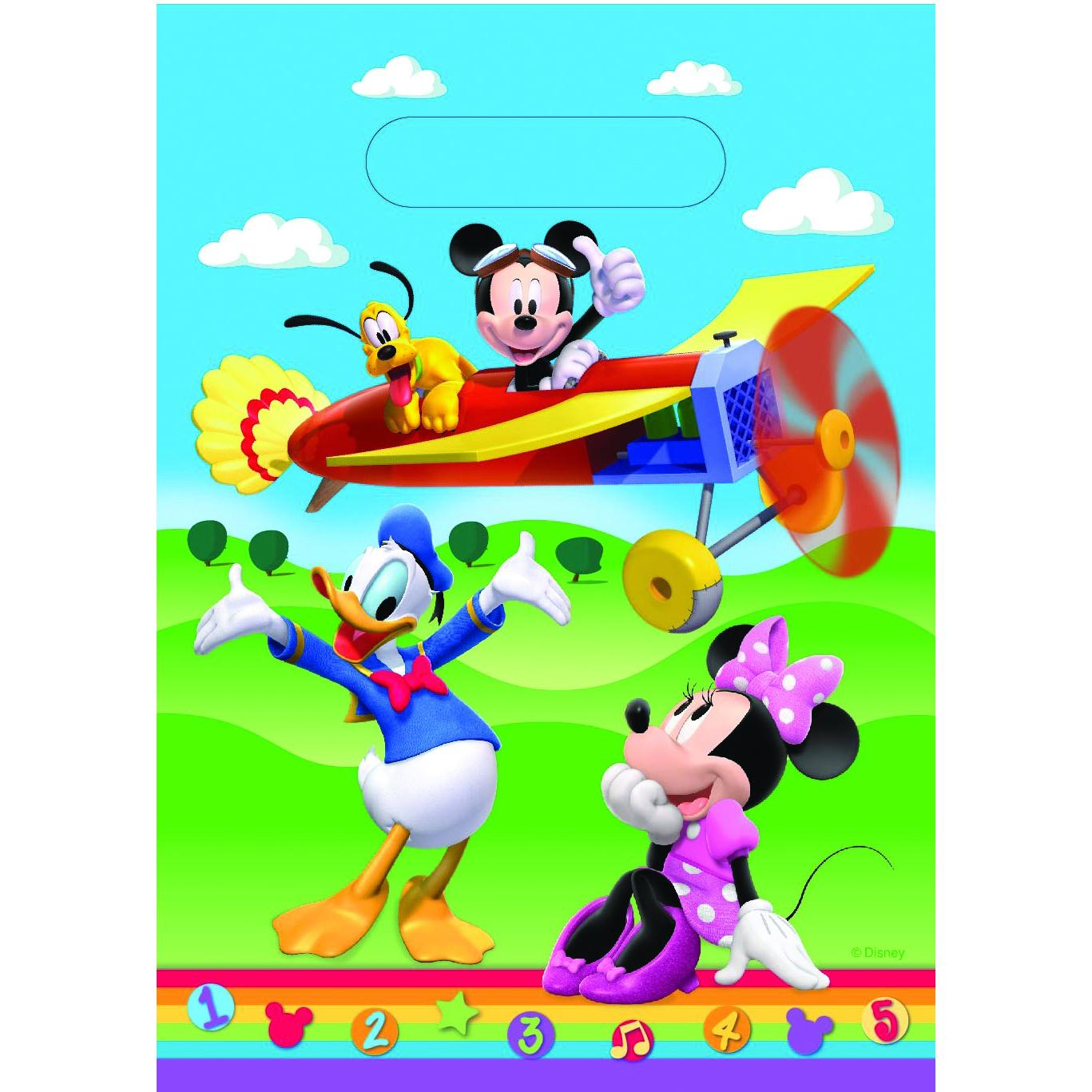 Pirate Mickey Mouse /& Bride Minnie Mouse Window Gel Clings DISNEY HALLOWEEN