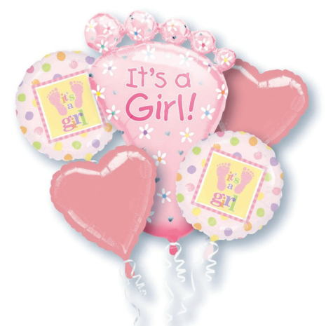 Its a girl 2