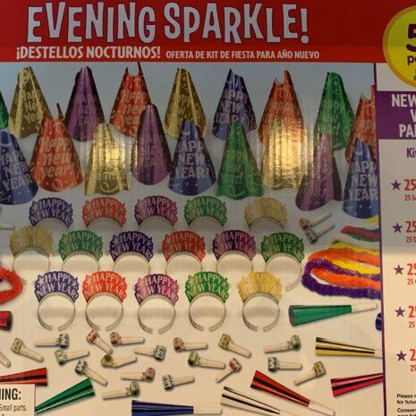 NYE Party Kit